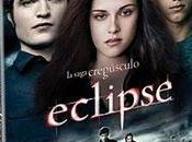 saga Crepúsculo: Eclipse' número ventas primera semana