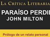 John Milton paraíso perdido