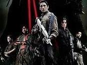 Crítica cine: Predators (2010)