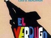 Crítica cine: verdugo (1963)