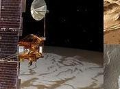 Mars Odyssey logra récord exploración Marte