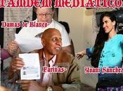 Estrategia tensión mediática contra Cuba video)