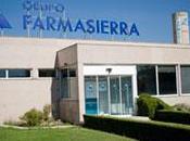 Grupo Farmasierra cierra crecimiento
