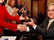 Plerixafor (Mozobil®) obtiene premio Consejo General Farmacéuticos medicamento innovador 2010