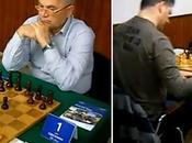 "Torneo Navidad CajaCanarias ""Hastings"" tinerfeño (II)"