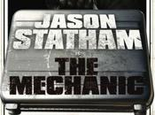 mechanic, Jason Statham