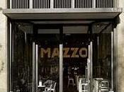 Restaurante Mazzo. Amsterdam.