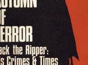 Cullen Otoño Terror (Jack Destripador)