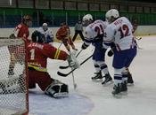Hockey Hielo–Mundial Sub20: España también supera Bélgica asegura bronce.
