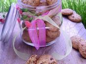 Mini Cookies Chips Chocolate