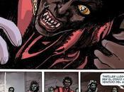 Comic biográfico Michael Jackson mano pluma argentinos