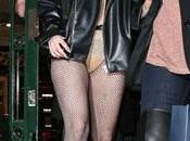 pongo para tarde shopping Paris? copies Lady Gaga!! Gaga sighting Paris