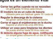 """Campaña """"Gota gota"""" optimización agua"""