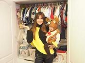 #MUMSCORNER Cómo organizar armario bebé
