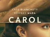 CAROL (U.K. (Reino Unido); USA; 2015) Drama, Romántico