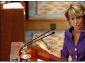Esperanza Aguirre dimite para ejemplo señala Rajoy camino seguir