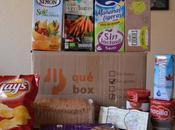 Probando cajas QuéBox...