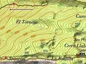 Peña Llabres desde Rioseco