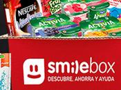 está aquí SmileBox Producto