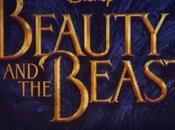 Logo oficial cinta live-action Bella Bestia Disney