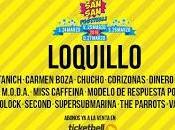 Loquillo apunta SanSan Festival 2016
