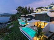 Kata rocks original vision phuket (tailandia)