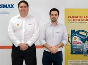 Shell Glade premian conductores orgullosos