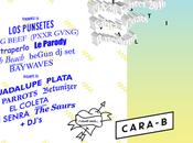 festival Cara-B vuelve Barcelona este semana