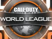 Arranca competición amateur Call duty World League CoD: Black