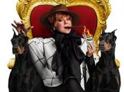 #TheBoss: Tráilers afiche comedia #LaJefa #MelissaMcCarthy