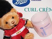 BOOTS Essentials, Curl Crème