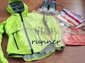 rebajas runner