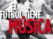 """José Antonio Martín Otín """"Petón"""" fútbol tiene música"""