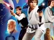 """Volviendo """"Star Wars: nueva esperanza"""""""