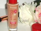 Lasting Finish 25HR Rimmel London