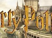 Harry Potter Booktag