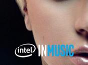 Tecnología Intel para show Lady Gaga GRAMMY® Awards