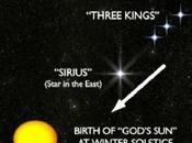 Jesús, horus, mitra, krishna, attis dionisio