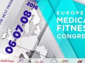"European medical fitness congress 2016 ""exercise best medicine"""