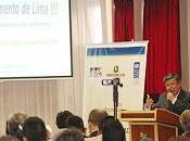 Gorelima organiza foro sobre cambio denominación departamento lima…