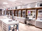 Kryolan City inaugura tienda Madrid