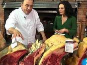 Capricho TVE, carne buey mayúsculas.