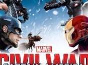 Kevin Feige dice Capitán América: Civil visto venir