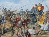 Alejandro Magno conquista India