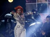Intel Lady Gaga juntan experiencia musical increíble GRAMMY® Awards