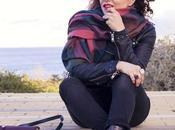 Look Maxibufanda- MaxiScarf Outfit