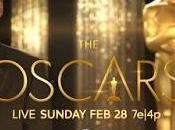 ¿Cual ganará Oscar mejor película?