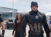 Chris Evans habla sobre lucha Steve Rogers Capitán América: Civil
