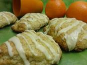 Scones l'orange orange scones naranja (السكون) بالبرتقال