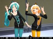 Hatsune Miku: Project Diva tendrá modo foto